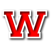 Winnfield Senior High School logo