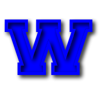 Winthrop High School logo