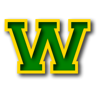 Wood Memorial High School logo