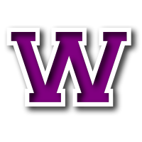 Woodlin High School logo