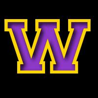Woodmore high school logo