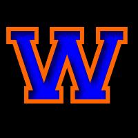 Woodstown High School logo