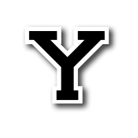 York High School logo