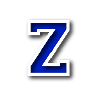 Zanesville High School logo