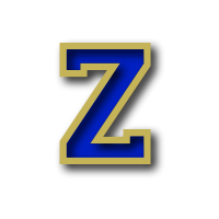 Zavalla High School logo