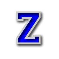 Zion Christian High School logo