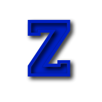 Zuni High School logo
